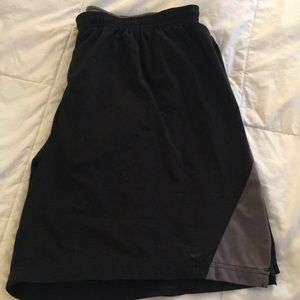 4 for $10 Nike Fit shorts